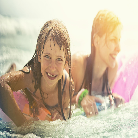 Çocuğunuzla Verimli Bir Tatil Planı Yapın